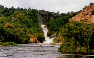 4 Days Murchison Falls Uganda Safari