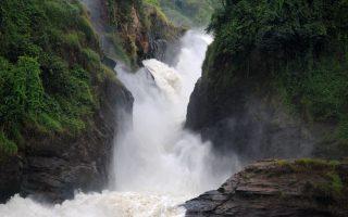 8 Days Uganda