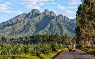 Best time to visit Rwanda