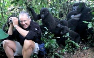 4 Days Best Gorilla Habituation Safari
