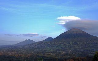 Hiking Mount Karisimbi