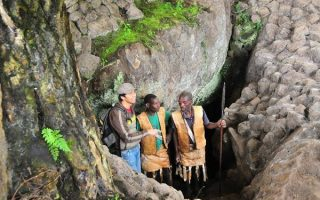 Major Caves to Visit in Uganda