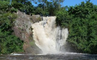 Activities carried out at Sezibwa Falls