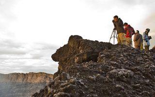 2 Days Mount Nyiragongo Hike