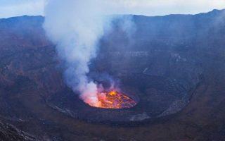 3 Days Mount Nyiragongo Hike