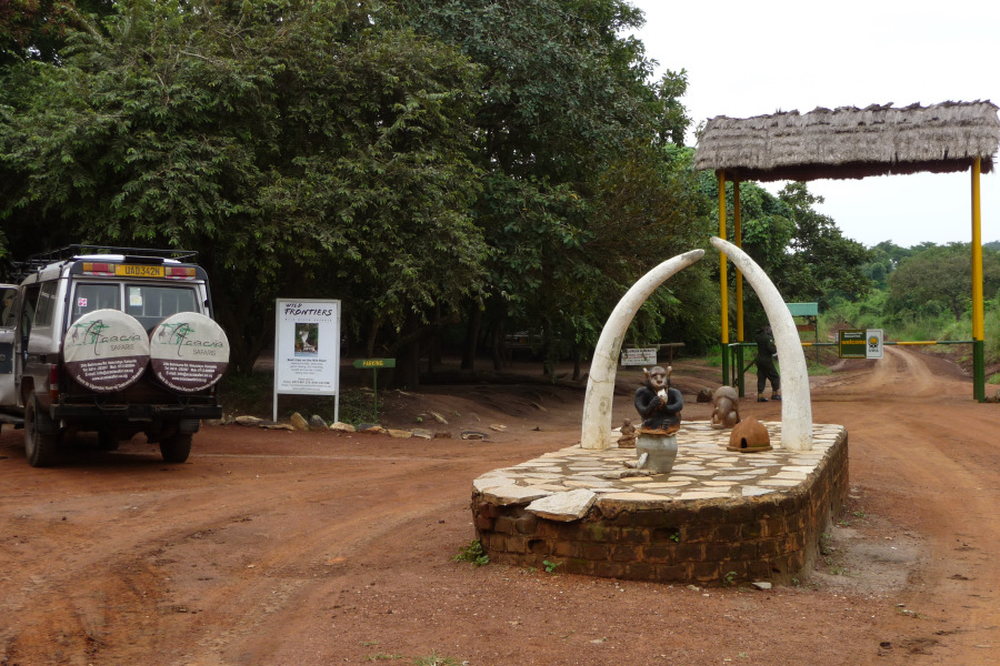 Murchison Falls National Park Entry Fees-2020