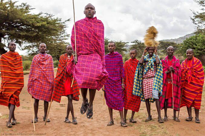 5 days Masai Mara wildlife and Cultural safari