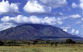 3 days Sipi falls and Mount Elgon hiking safari
