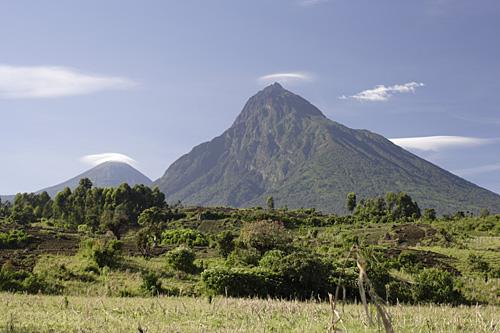 6 days Rwanda Karisimbi Hiking & Nyungwe Forestsafari