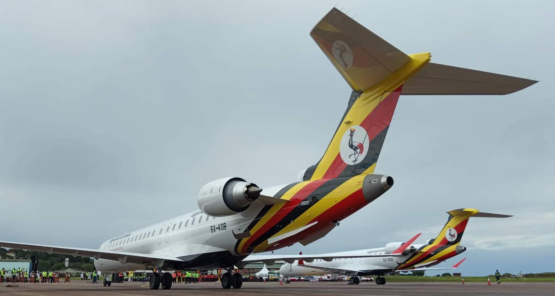 Uganda reopens Entebbe International Airport effective 1st October 2020