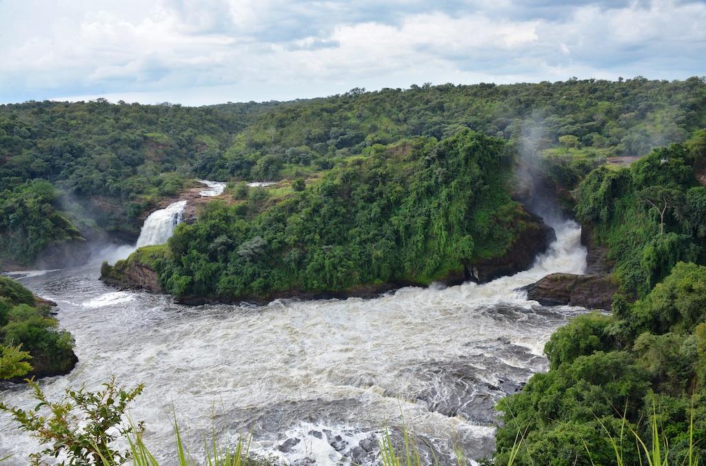 5 Days Sipi falls and Murchison falls safari