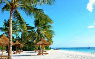 5 Days Zanzibar Island Vacation Safari