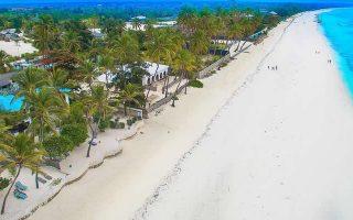 7 Days Zanzibar Holiday safari