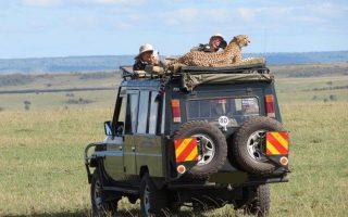 9 Days Kenya Classic Safari